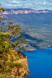 McMahons Lookout, Lake Burragarong