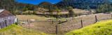 Mogo station panorama