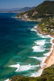 South Coast from Stanwell Tops