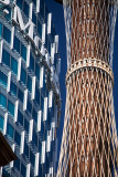 Sydney Tower and JP Morgan building
