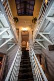 Federal Hotel stairway