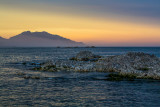 Kaikoura evening