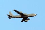 U.S. Air Force KC- 135 Stratotanker