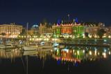 Victoria, Inner Harbour