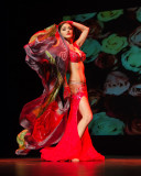 An Evening of Arabic Music and Dance