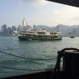 Hong Kong - 2014
