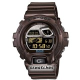 CASIO G-SHOCK BLUETOOTH v4.0 WIRELESS to iPHONE4S/5 GB-6900AB-5 GB-6900AB-5DR