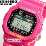 CASIO G-SHOCK G-LIDE TOUGH SOLOR MOON PHASE GRX-5600A GRX-5600A-4 STOCK RESISTANT