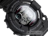 CASIO G-SHOCK FROGMAN ISO 200M DRIVER GF-1000-1 GF-1000-1DR MOON PHASE TIDE GRAPH TOUGH SOLAR MASTER OF G