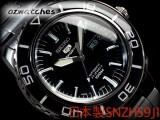 Shop SEIKO 5 SPORTS AUTOMATIC MENS WATCH SNZH59J1 SNZH59J BLACK MADE IN JAPAN at ozDigitalWatch.com