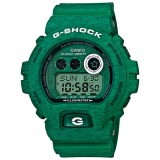 Shop Australia Online CASIO G-SHOCK DIGITAL MENS WATCH HEATHERED COLOR GD-X6900HT GD-X6900HT-3 GREEN at ozDigitalWatch.com