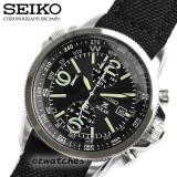 Shop Australia Online - SEIKO PROSPEX SOLAR CHRONOGRAPH MENS WATCH SSC293 SSC293P2 BLACK CLOTH BAND at ozDigitalWatch.com