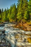 116.41 - Beaver River At Glen Avon