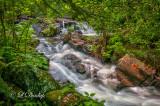 * 4.43 - Duluth Parks: Tischer Creek, Chute