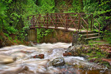 * 7.4 - Duluth Parks:  Tischer Creek Bridge