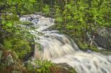 6.01 - Duluth Parks:  Tischer Creek Spring Cascade