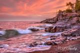 * 71.4 - Temperance:  Sunset Waves