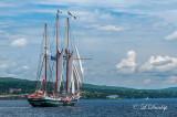 Tall Ships TS-35: Great Lakes Schooner Denis Sullivan