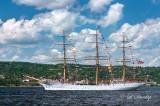 Tall Ships TS-38: Full-Rigged Ship Sørlandet