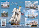 TS-46: Duluth Tall Ships Festival 2013:  Commemorative Graphic