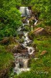 116.8 - Beaver Bay:  Cove Point Waterfall