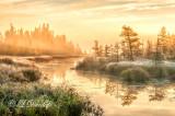* 105.7 - Arrowhead Backcountry:  Leskinen Lake