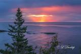 40.12 - Lake Superior Sunrise