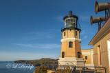 42.77 - Split Rock Lighthouse, With Foghorns