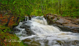 11.4 - Tischer Creek: Wide Cascade