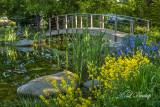 Bayfield:  Garden Bridge