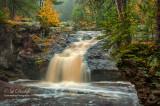 101.7 - Amnicon Falls, Autumn