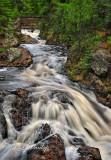 ** 102 - Superior Area: Amnicon River And Footbridge