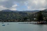 Akaroa, South Island, NZ