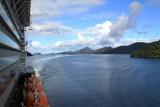 Dusky Sound New Zealand