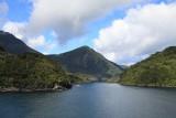 Dusky Sound, New Zealand.