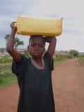 Rwandese Boy
