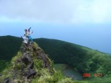 Mt. Hibok-hibok, Camiguin - The Island Borned by Fire