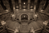Albany Capital Staircase
