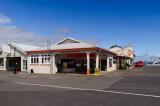 Oldest Operating Petrol Station, New Zealand