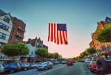 362, Flag Over Mamaroneck Avenue, Mamaroneck