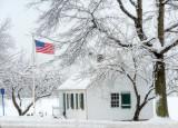 414, Mamaroneck Schoolhouse