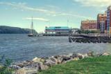 515, Yonkers Waterfront, Hudson River