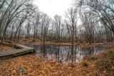 537, Rye Nature Center