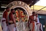 Kanchi Brahmothsavam  25/05/2013 - Saturday - Day4 Evening - Chandra Prabhai