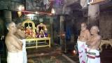 Aani Moolam Eedu Uthsavam - Srisailesa Dhaya pathram Thaniyan Avathara Uthsavam - Thirupputkuzhi