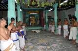 Sri Prathivathi Bayangaram Anna Swamy Varushothsavam - Kanchipuram (Temple Location - Perumal Kovil Sannathi Street) day 1