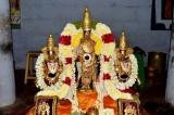 Thiruputkuzhi Thiruvaadipoora utsavam