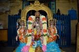 Thiru Adipooram - Kanchi Sri Pravala Vannan Thirukovil