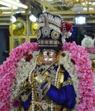 Thiru Velukkai Navarathiri Uthsavam - Day4