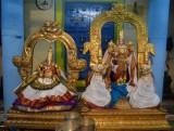 Thiruvekka Mahaa Navami-Vijya Varusham